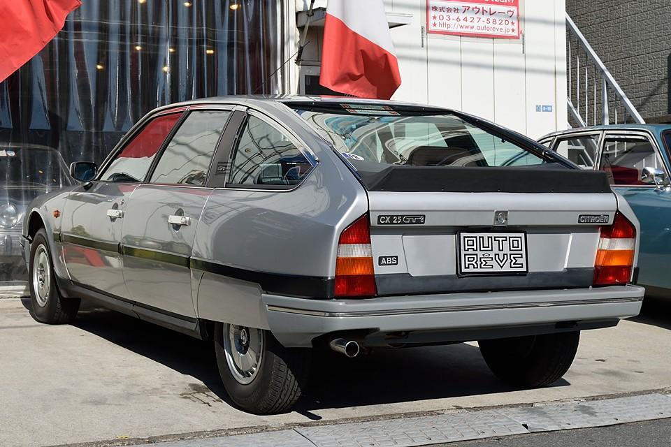 特に肝心のハイドロの状態は良いです。是非、他車と乗り比べてみてください!