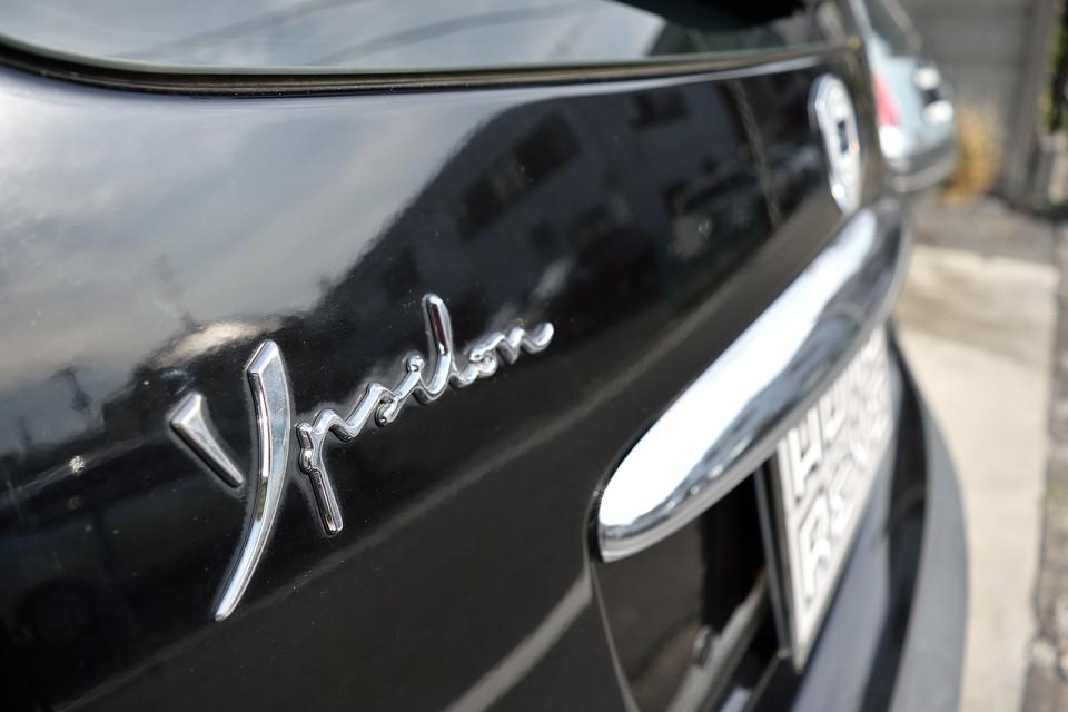 日常使う物にこそ上質を…イタリア車であることの意味が確かに存在するコンパクトカー…。