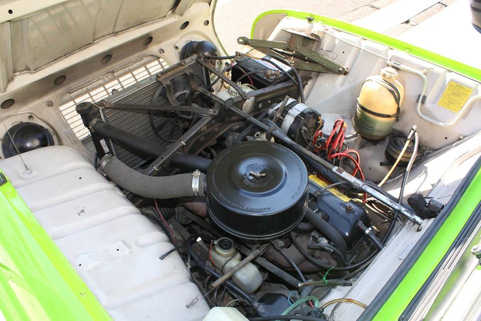エンジン、ミッション等の機関系に不具合はありません!っていうかかなり調子の良い固体です。