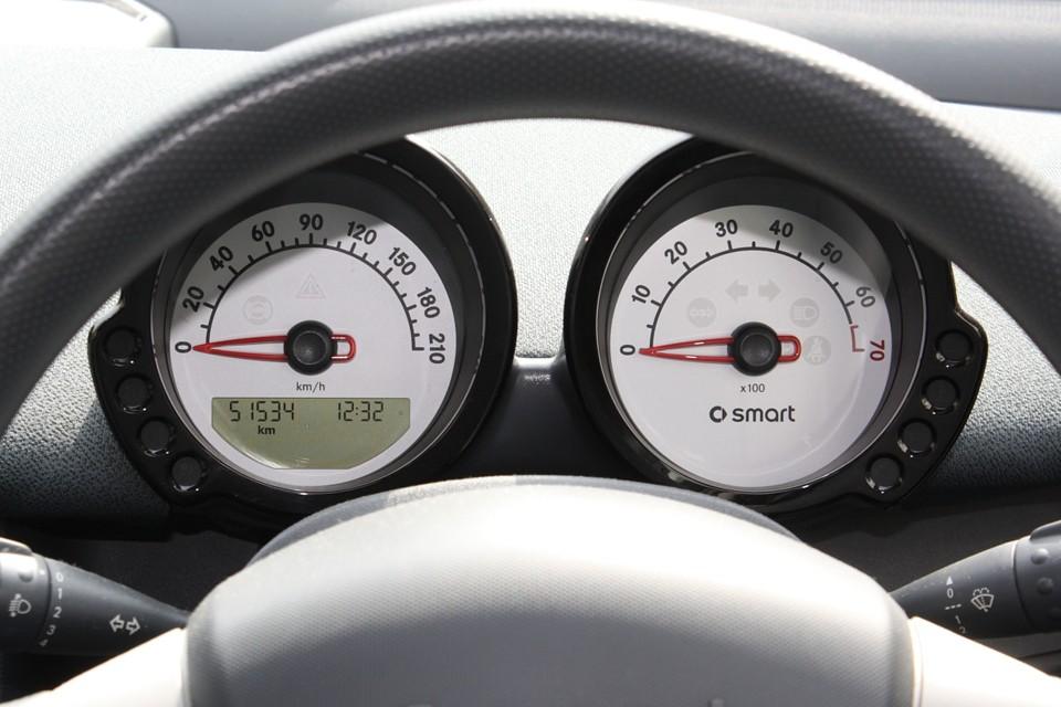 実走行5.2万Km!気になるタイミングベルトはチェーンなので交換の必要はありません。 それにしてもメーターがパッチン留めって…(笑)