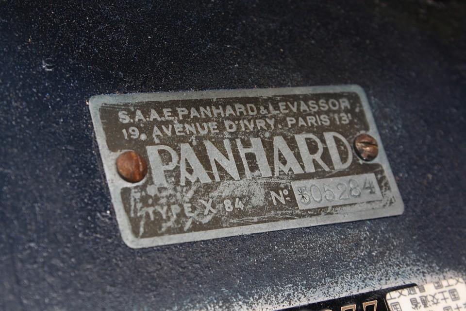 パナール・ルバッソール社の戦後を支えたディナ・・・。 しかし、その真意は全く理解出来ない代物に思えたのです。・・・乗るまでは。