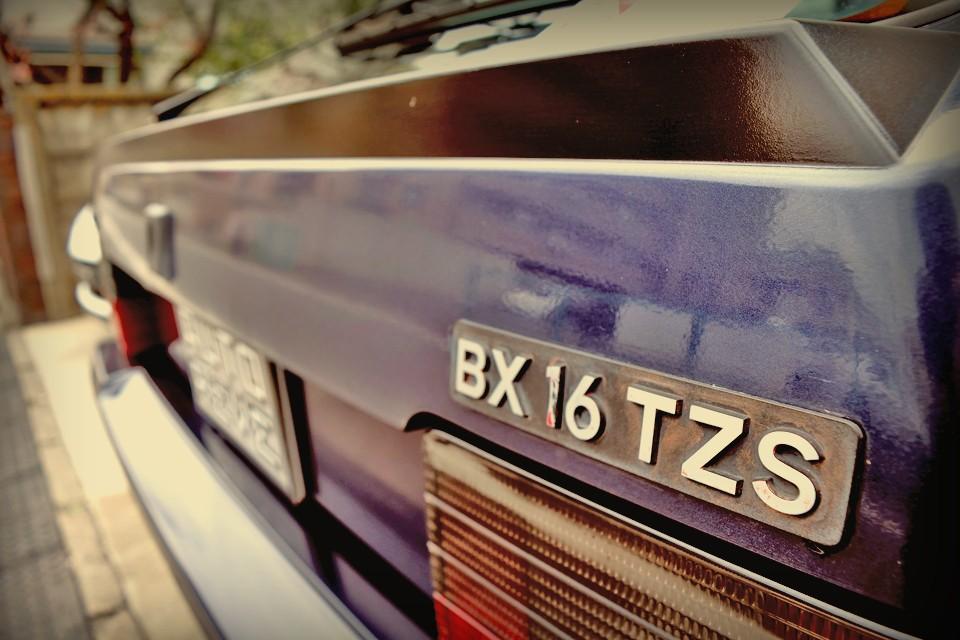熟成の最新TZにして、信頼の最終キャブ車TZSは、今、選択するBXとしてはベストモデルではないかと・・・。