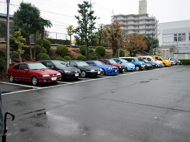 いやぁ~、こう言っちゃ失礼かもしれませんが、それほど期待をしていなかった今回のコレクションですが、これは日産さんの歴史と言うより、日本の自動車の歴史と言っても過言ではないと思うのです。それほど充実したコレクションに大満足だったのです!